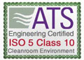 ISO 5 Class 10 Cleanroom